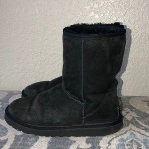 Ugg • Classic Short Boots